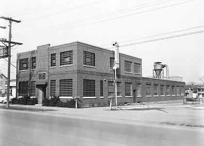 Build - American Tinning & Galvanizing Company