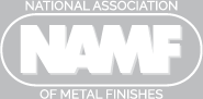 National Association of Metal Finishes