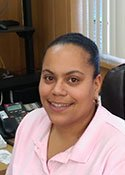 Rosy  Hernandez